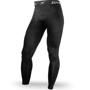 SEAMLESS BODY MAPPED RECOVERY COMPRESSION LEGGINGS